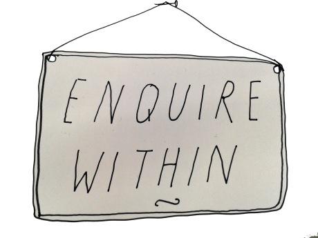 enquirewithin